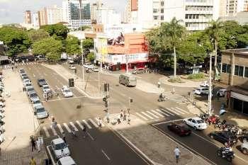 Projeto de revitalização da Avenida Brasil vai iniciar