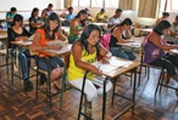 Vestibular Indígena do Paraná tem mais de 500 inscritos