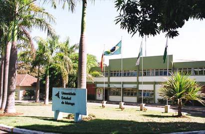 UEM está entre as 150 melhores universidades da América Latina