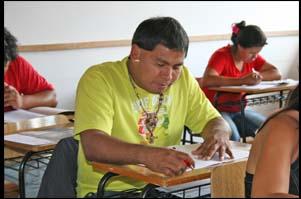 Inscrições para o Vestibular dos Povos Indígenas encerram nesta sexta-feira (9)