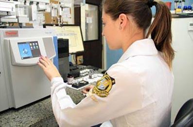 Polícia Científica do Paraná abre concurso público