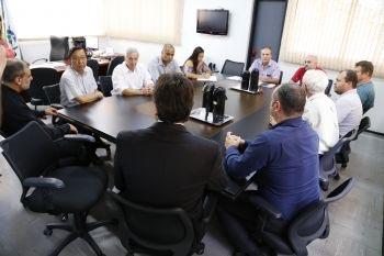 Comissão estuda proposta para regulamentar o Uber em Maringá
