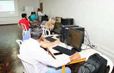 Abertas inscrições para cursos técnicos do Pronatec