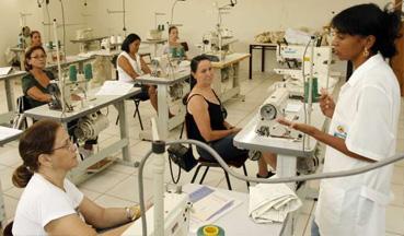 Inscrições para cursos gratuitos para mulheres estão abertas