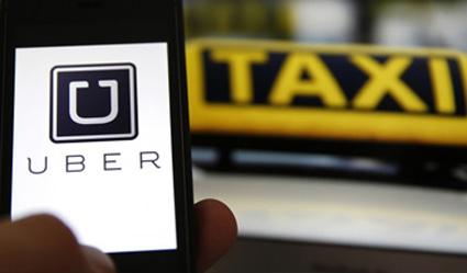 Câmara aprova projeto que regula Uber em Maringá