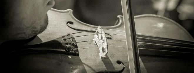 Inscrições para curso de violão, violino e viola começam nesta terça-feira (8)