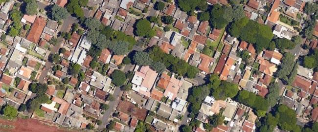 Prefeitura finaliza atualização cadastral de dados imobiliários por sistema digital
