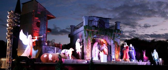 Maringá Encantada′ atrai turistas e decoração vira atração estadual