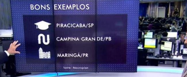 Maringá se reafirma como exemplo de gestão pública