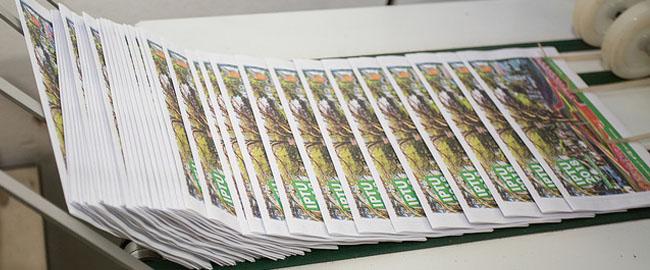 Fazenda prevê que 70 % dos contribuintes paguem à vista o IPTU