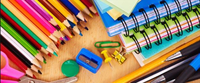 Pesquisa do material escolar aponta variação de 1.413 %