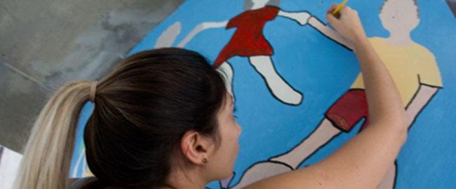 Centro de Ação Cultural oferece centenas de vagas em mais de 20 cursos artísticos gratuitos