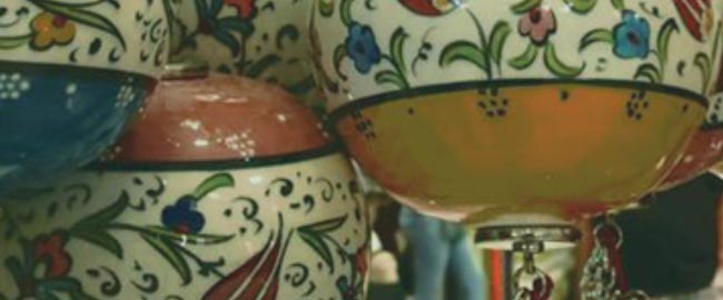 Feira Internacional de Artesanato trará difusão de culturas singulares