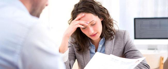 90% das mulheres já se sentiram menos respeitadas que homens no trabalho