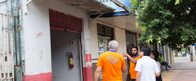 Defesa Civil formata núcleos comunitários e quer ampliar quadro de voluntários