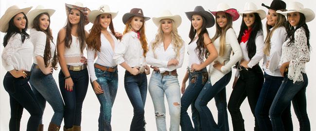 Escolha da Garota Country 2018 será neste sábado (21)