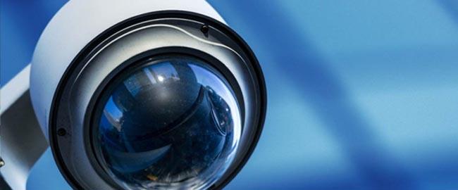UEM inicia instalação de câmeras de segurança