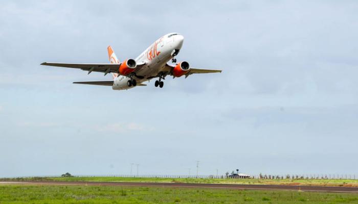 Prefeitura inicia licitação para obras no Aeroporto Regional