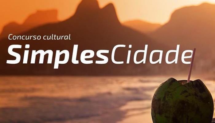 Prorrogada inscrições do concurso fotográfico Simples Cidade