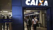 Caixa libera 2ª parcela para 2,6 milhões de beneficiários de auxílio emergencial