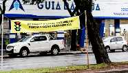 Após aumento da fiscalização eletrônica, acidentes na Colombo reduzem 47% em Maringá