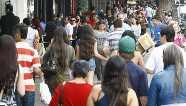 Sivamar afirma que o comércio de rua volta a funcionar aos sábados em Maringá