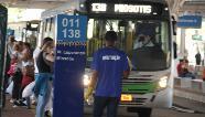 Procon realiza nova fiscalização no Terminal Urbano de Maringá e constata alto risco de contágio