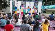 150 projetos são selecionados para edital 'Em casa com arte'