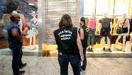 GGI autua e interdita lojas em shoppings de Maringá