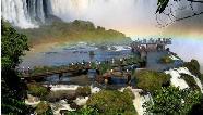 Com reabertura de atrativos turísticos, Foz do Iguaçu aplicará teste de Covid-19 em visitantes