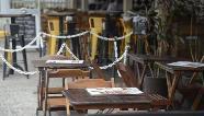 Decreto proíbe funcionamento de bares e exige que ônibus circulem apenas com passageiros sentados