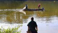 Pesquisadores da UEM atuam na recuperação do lago do Parque do Ingá