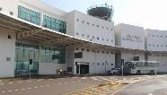 Taxa de ocupação dos voos em maio teve índice superior a 50% no Aeroporto de Maringá