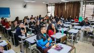 Projeto de lei propõe retorno seguro às aulas no ensino público do Paraná