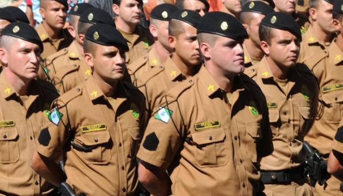 PM troca comando do 4º BPM de Maringá nesta sexta-feira (24)