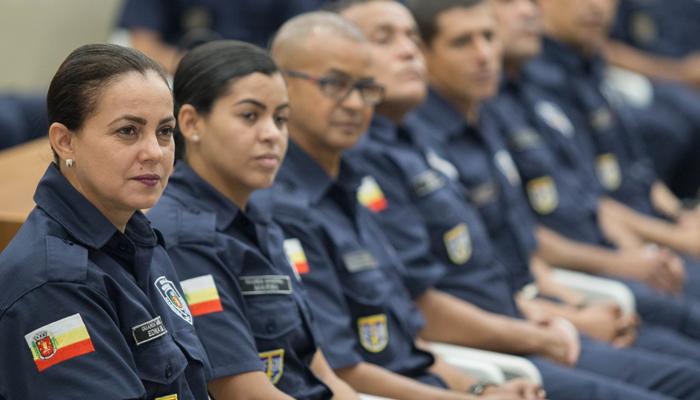 Guarda Municipal intensifica ações para reforçar segurança