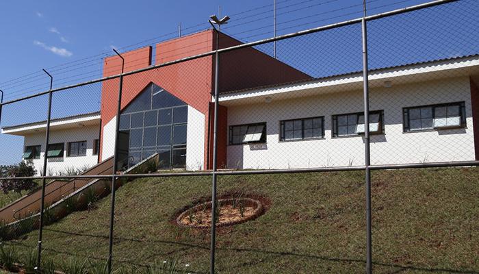 DEPEN inaugura Penitenciária de Progressão em Maringá