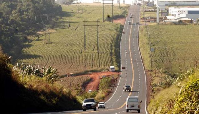 Governador autoriza obras do Contorno Sul de Maringá