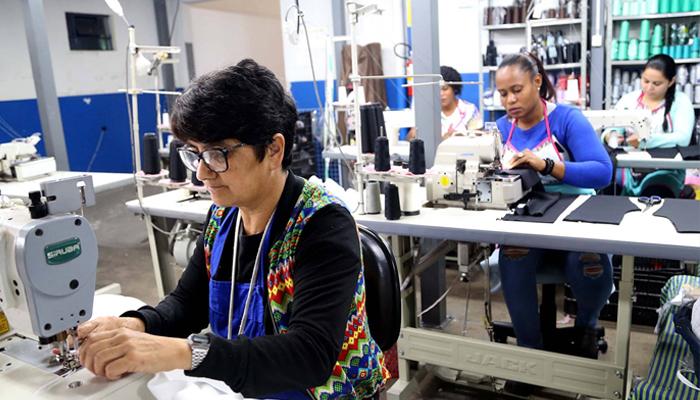 Maringá se mantém como maior gerador de empregos do interior