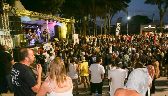 Dia do Skate será comemorado com DJs, bandas, hip hop e competição