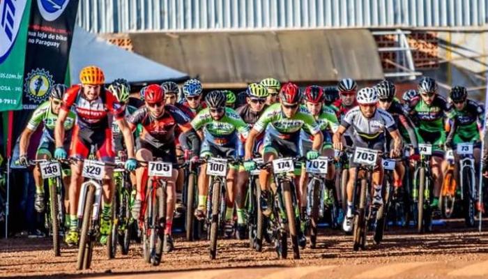 Clube de Ciclismo lidera Noroeste de Mountain Bike com 1,2 mil pontos.