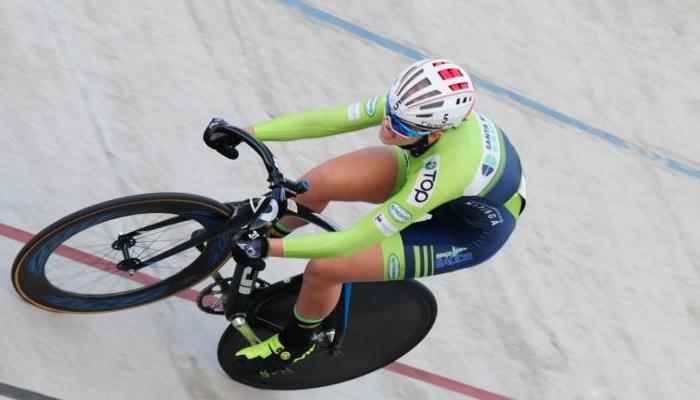 Maringá conquista primeira medalha no Brasileiro de Ciclismo