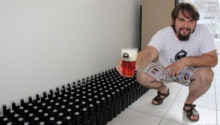 Primeiro Festival da Cerveja ocorre em setembro