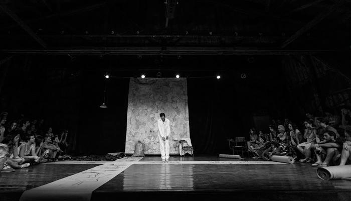 Mostra de teatro precisa de apoio para realizar sua quarta edição