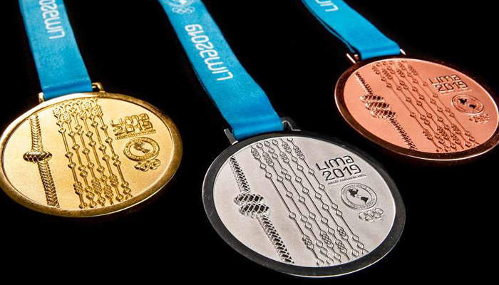 Maringaenses conquistam seis medalhas nos Jogos Parapan-Americanos