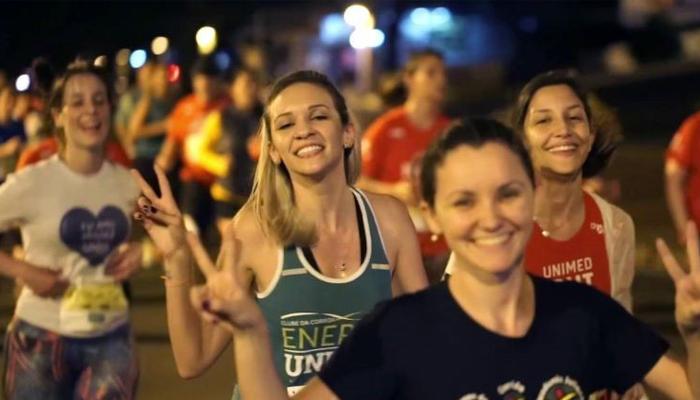 Segunda Etapa do Paraná Running 2019 será ao som de Rock'n'roll