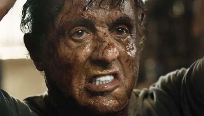 """Estreia da semana, """"Rambo - Até o Fim"""" encerra a trajetória do herói"""