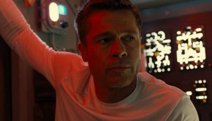 """Lançamentos da semana incluem """"Ad Astra"""", ficção estrelada por Brad Pitt"""
