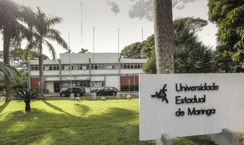UEM abre 118 vagas para professores temporários, confira o cronograma do edital