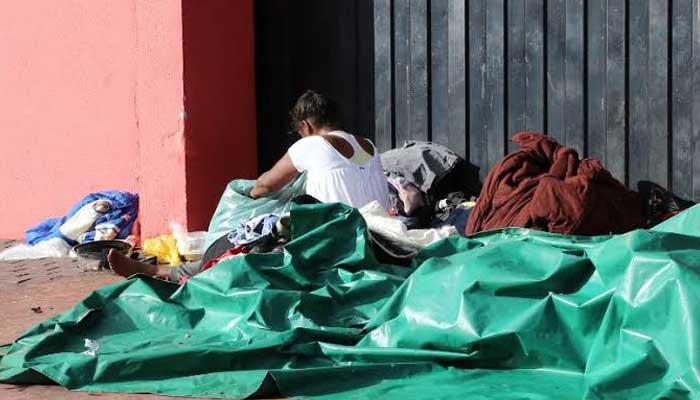 UEM espera um possível aumento da população em situação de rua em Maringá